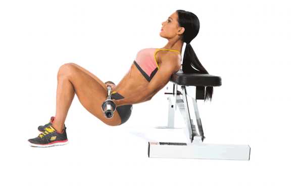 glute out instructions for use