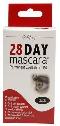 godefroy eyebrow tint instructions