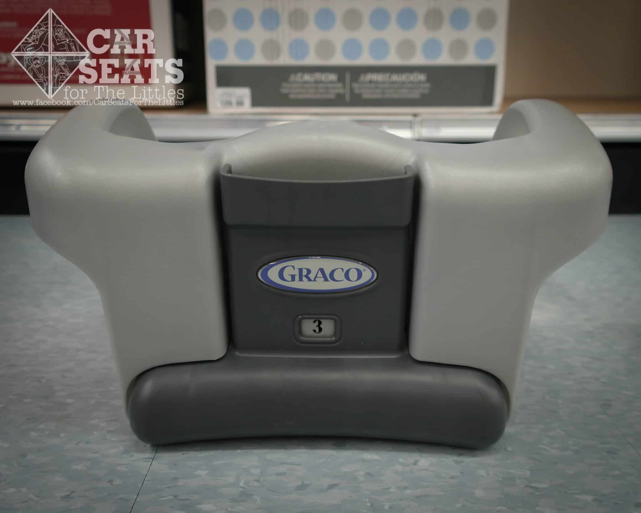 graco click connect 35 instruction manual