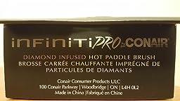 infiniti pro conair straightener instructions