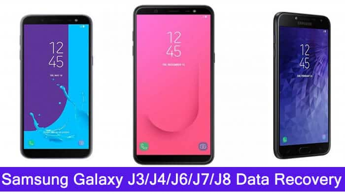 instructions for samsung j3 phone