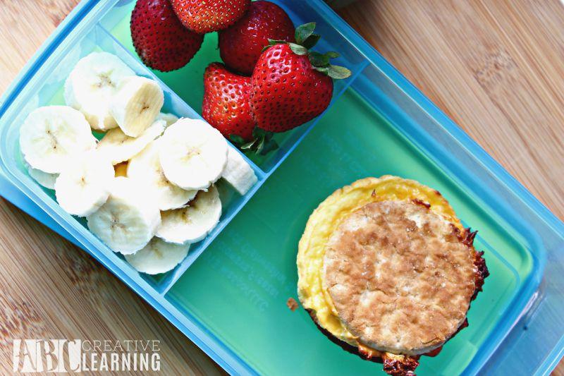 jimmy dean breakfast sandwich instructions