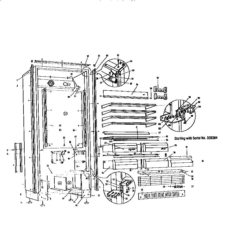 kenmore dishwasher model 665 installation instructions
