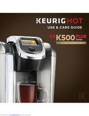 keurig 2.0 descale instructions