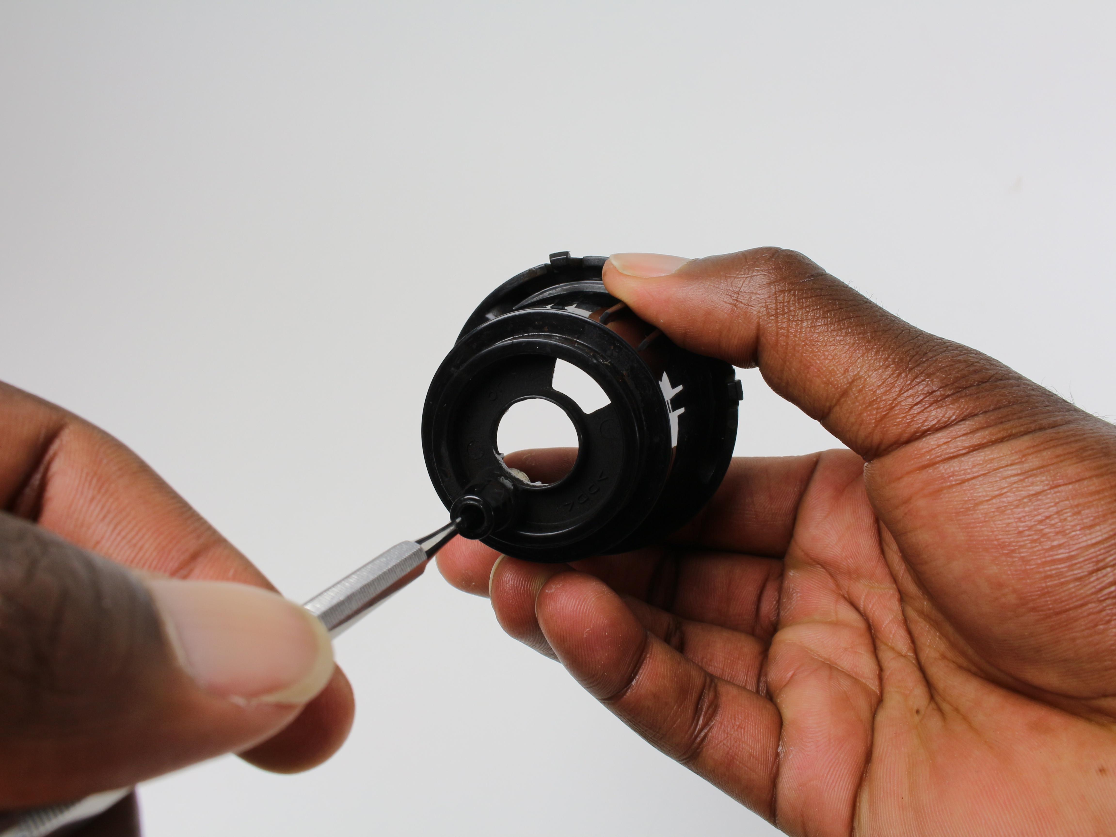 keurig 2.0 needle maintenance instructions
