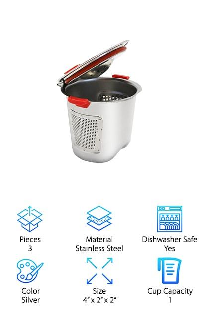 keurig 2.0 water filter instructions
