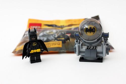 lego batman clayface instructions