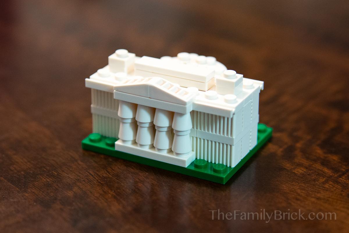 lego family house instructions
