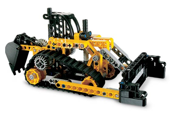 lego gearbox instructions pdf
