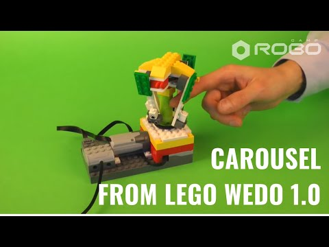 lego wedo scratch instructions