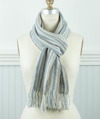 linen stitch knitting instructions