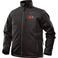 m12 heated jacket instructions