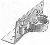master halco gate hardware instructions