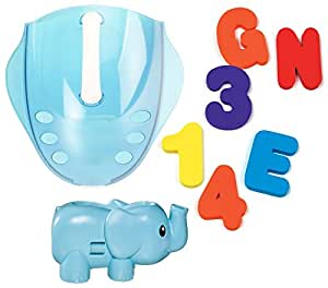 munchkin bath toy scoop instructions