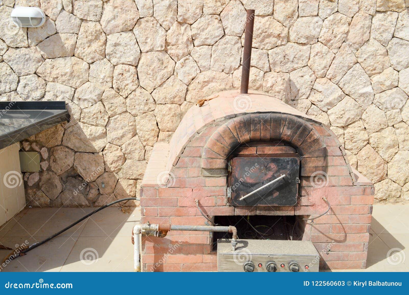old stone oven baking stone instructions