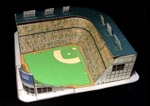 oyo baseball field instructions