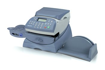pitney bowes postage meter update instructions