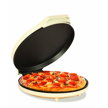 pizza maker by bella instructions
