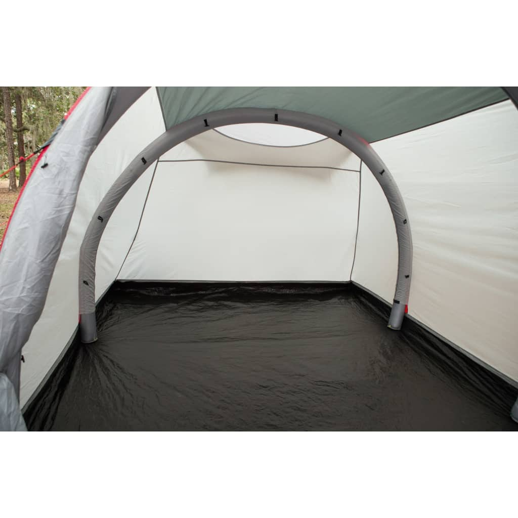 pro action 6 man tent instructions