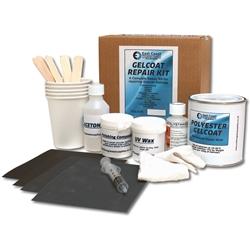 quiksteel plastic tank repair kit instructions