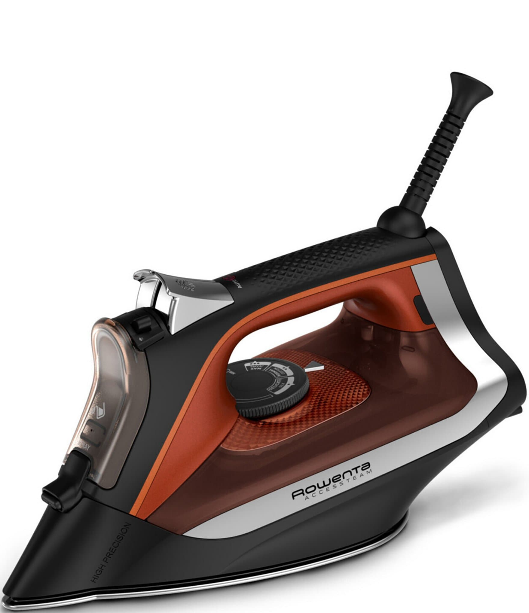 rowenta steam iron cleaning instructions