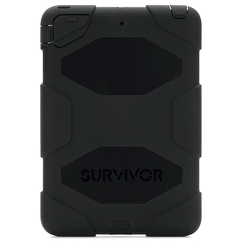 survivor ipad case instructions