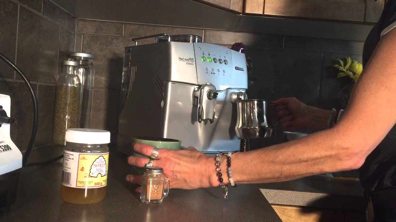 tassimo chai tea latte instructions