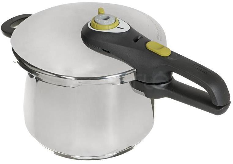 tefal secure 5 pressure cooker instructions