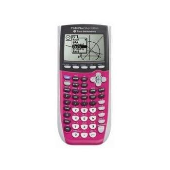ti 84 calculator instructions