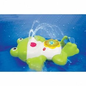 vtech pour & float froggy instructions