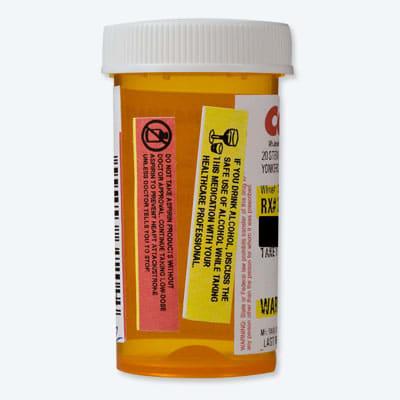 walmart prescription alert instructions
