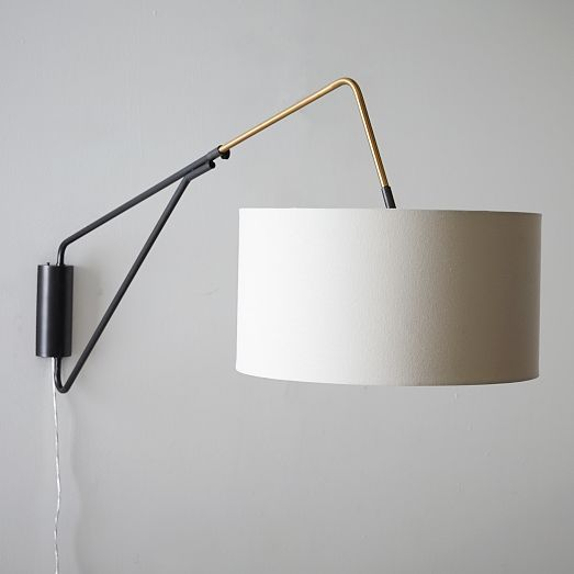 west elm overarching floor lamp assembly instructions