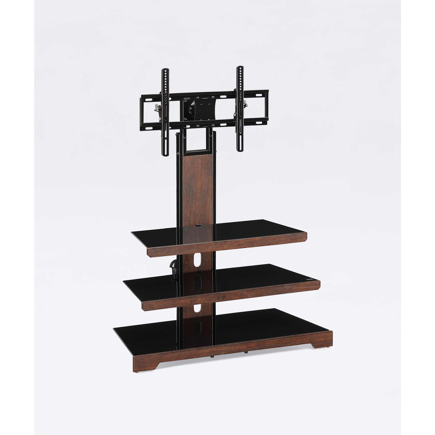 whalen 3 tier tv stand instructions
