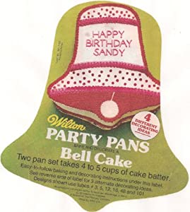 wilton frog cake pan instructions