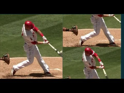 youtube baseball hitting instruction